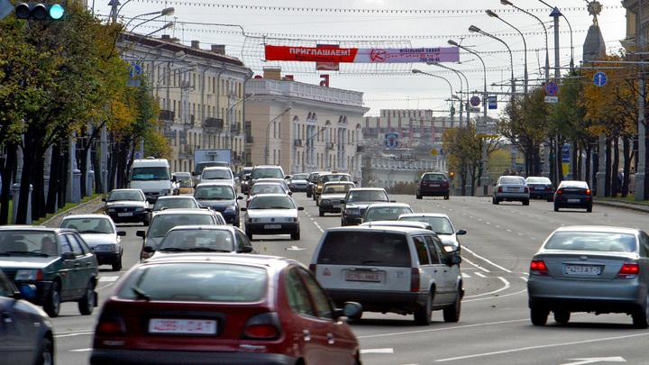 ГАИ Минска усилит наблюдение за работой Яндекс-Такси, Uber и Bolt