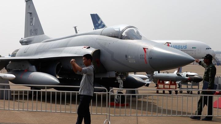 Копии советских самолётов, дроны, системы ПВО: На Западе выяснили, как Китай стал вторым после США