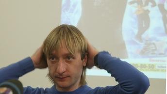 Плющенко надеется, что письмо-боль разжалобит руководство МОК и МПК