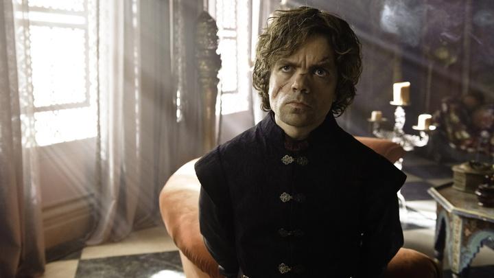 Канал НВО сообщил название финального эпизода Игры престолов