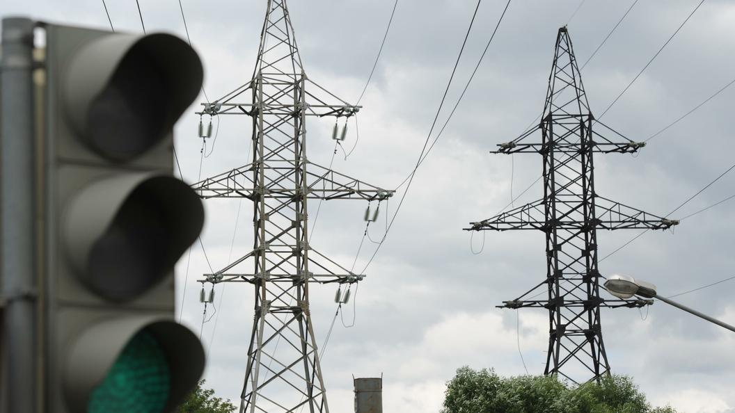 И стал свет: Подача электричества в Крым восстановлена
