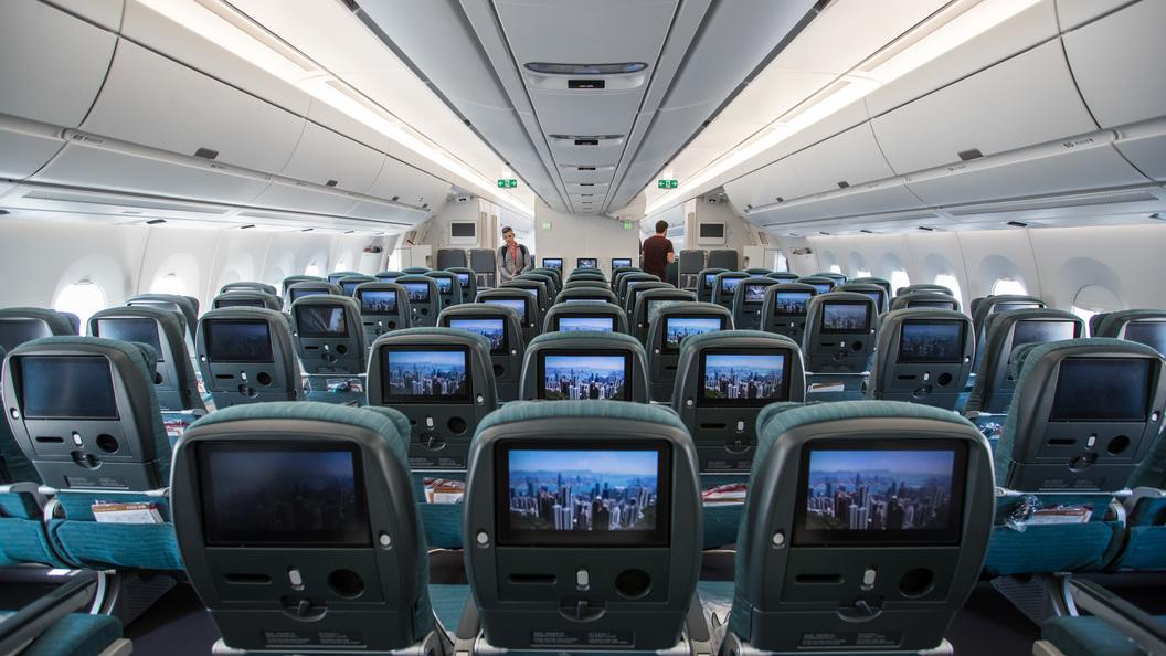 Авиакомпании снизят издержки на зарплату летчиков, пустив беспилотные самолеты