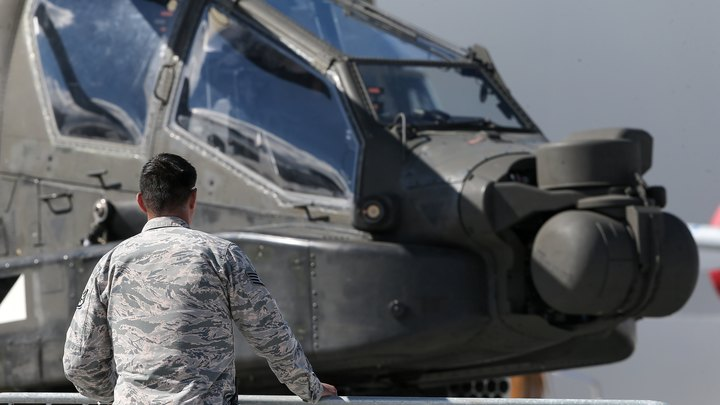 Франция признала, что за счет Сирии пыталась самоутвердиться
