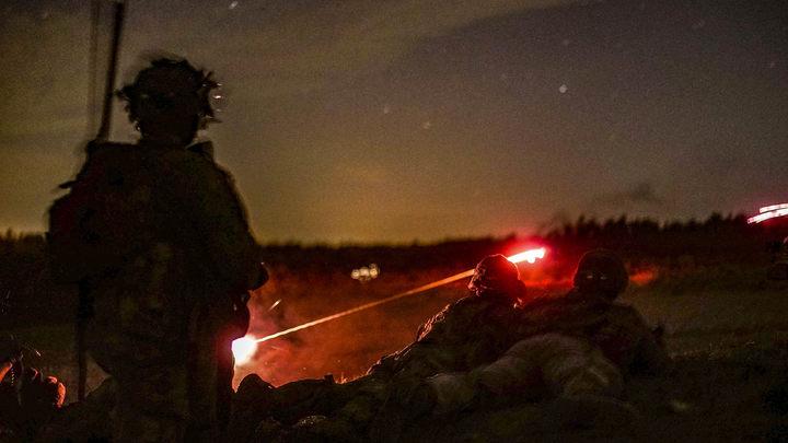 В Германии умоляют не допустить военного столкновения с Россией