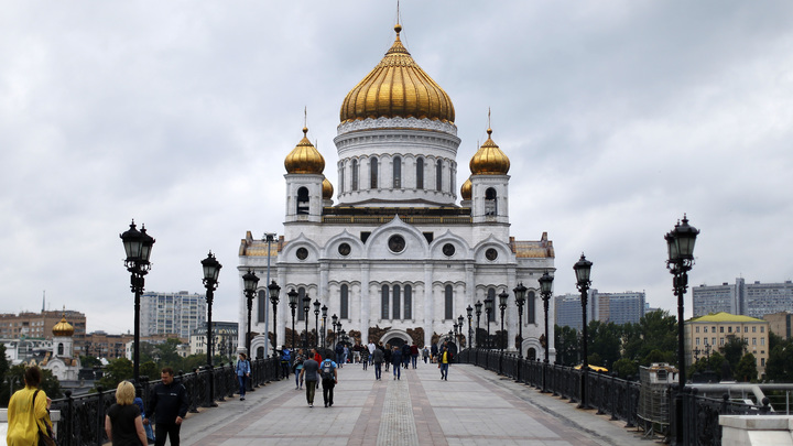 Русская Православная Церковь дала ответ, как предотвратить авантюры раскольников