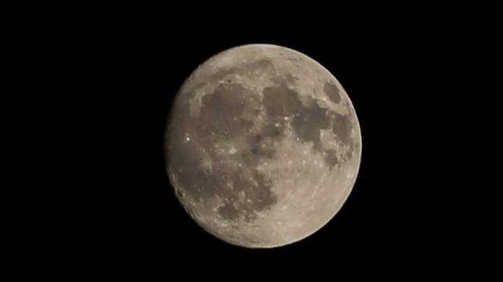 «Роскосмос» отреагировал на слова Рогозина о высадке американцев на Луну