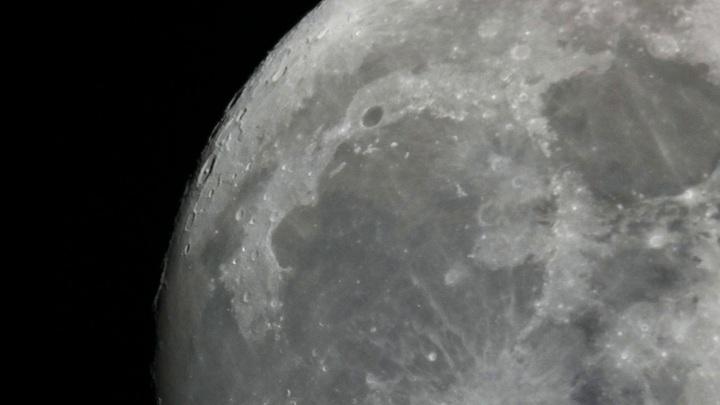 Израиль провалил посадку на Луну: Распиаренный аппарат разбился о поверхность спутника