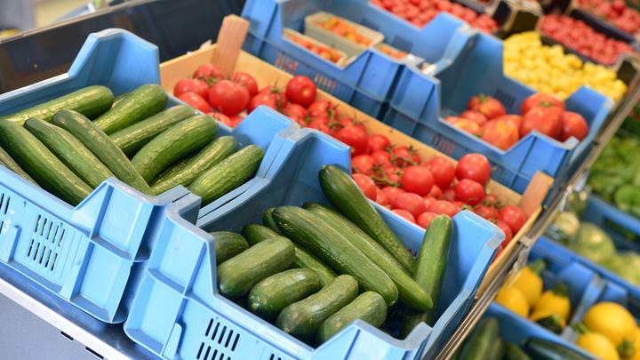 Раньше и дороже: Эксперты объяснили несвоевременный взлет цен на овощи