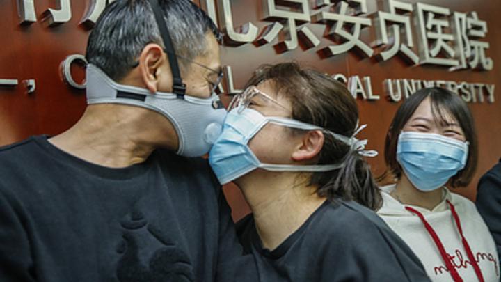 Коронавирус закрыл дорогу китайским туристам в Россию. Пока до февраля