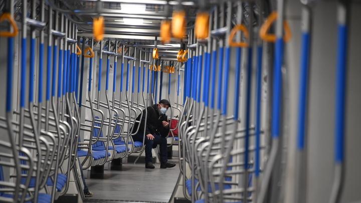 Владимирский облздрав говорит об усилении противоковидных мер на транспорте и в общепите