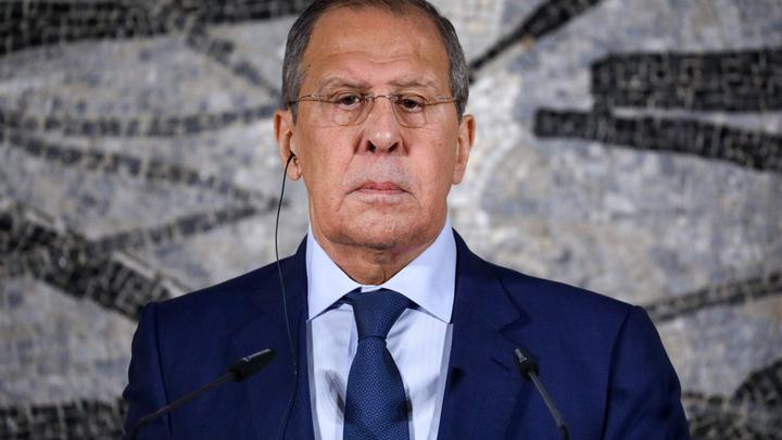 Украина поняла, что потеряла Крым навсегда - Лавров