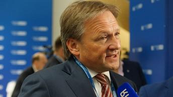 Титов рассказал о масштабных реформах, необходимых российской экономике
