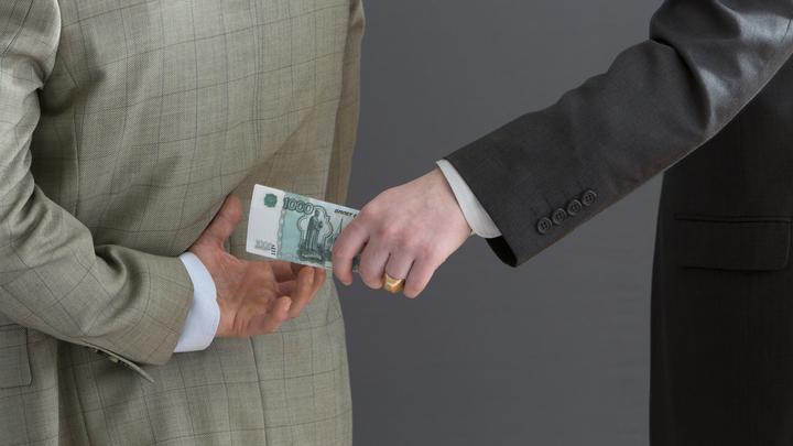 В 2020 году число коррупционных преступлений в Новосибирской области выросло почти на треть