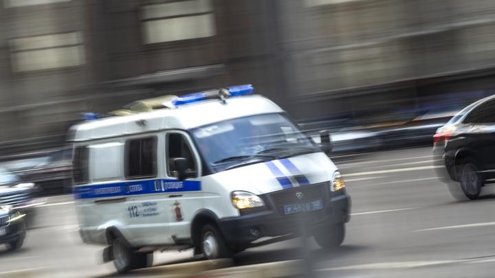 Требовал бутылку коньяка: Полиция задержала стрелка в Котельниках