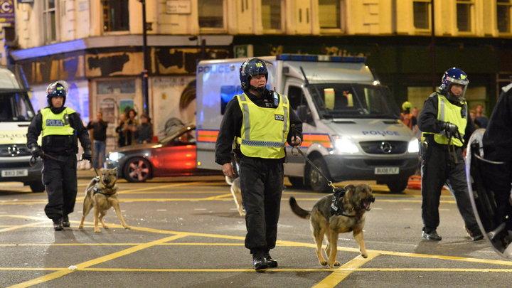 В британском Дувре задержан подозреваемый в теракте в лондонском метро