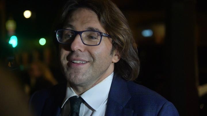 Публичная пощечина Малахову из-за эскорта: Журналист оправдал себя после звездного скандала