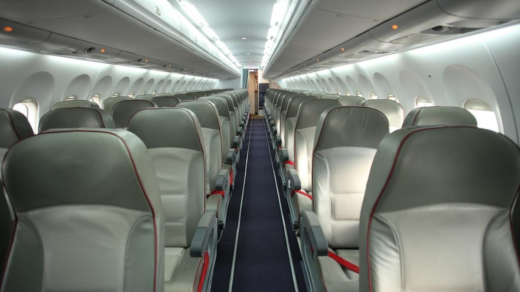 Украина отказалась поставлять в Российскую Федерацию двигатели для гражданских самолетов