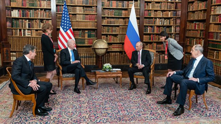 Сколько стоил саммит Путина и Байдена? Женева уже насчитала $10 миллионов. И это не предел