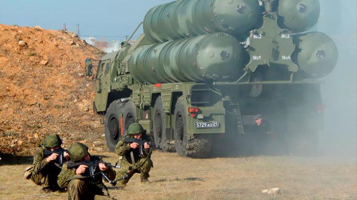 Эрдоган: Турция купит у России ещё один полк С-400
