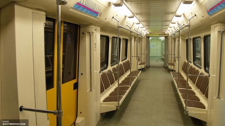 На Таганско-Краснопресненской линии в апреле запустят поезд Москва