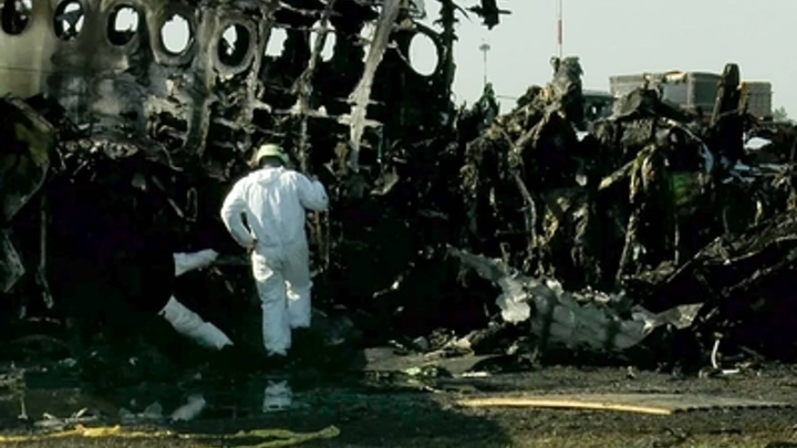 Выходят за рамки одного пилота: Герой России заявил о существенных обстоятельствах, влияющих на дело сгоревшего SSJ