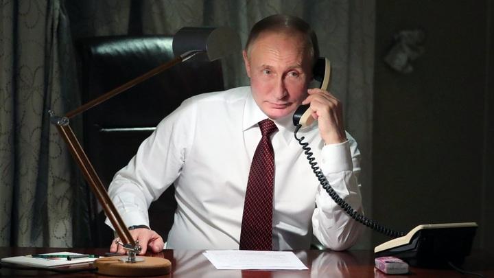 Между Путиным и Пашиняном состоялся разговор: Лидеры оценили обстановку в Карабахе