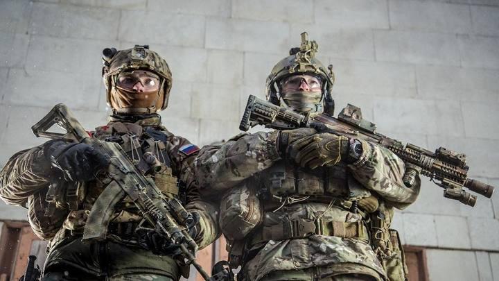 Российский спецназ устроил смертельную засаду одиннадцати террористам в провинции Идлиб - источник