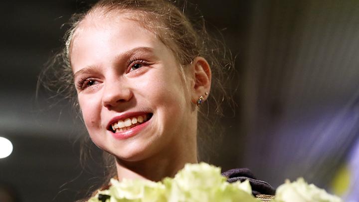 Саша Трусова: Спортивное чудо с характером спецназовца