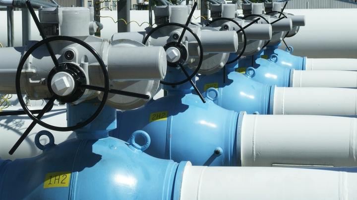 Цены на газ побили трёхлетний рекорд: Европа нуждается в России как никогда