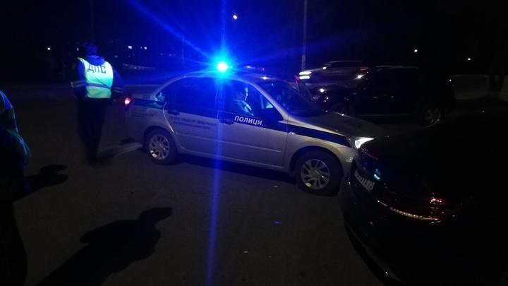 В Читинском районе в ДТП погиб пассажир белой Subaru Legacy, ещё двое пострадали