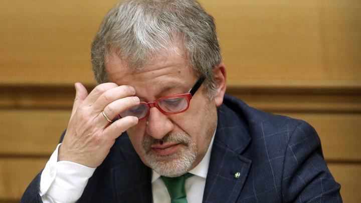 Губернатор Ломбардии обещал снять санкции после победы на выборах в Италии