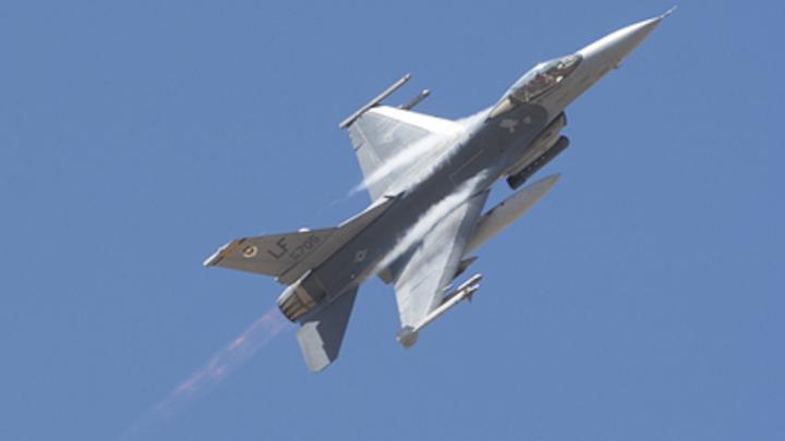 Следите за словами: В МИД Китая разоблачили ложь ВВС США
