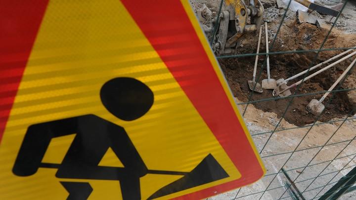 Лежневскую улицу в Иванове полностью перекроют с 23 августа по 10 сентября