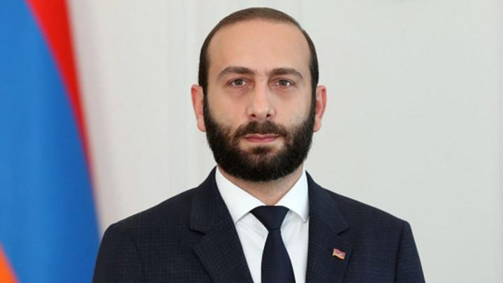 Председатель Парламента Армении Арарат Мирзоян встретится с Валентиной Матвиенко