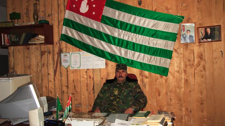 Абхазия ввела смертную казнь за распространение наркотиков в особо крупном размере