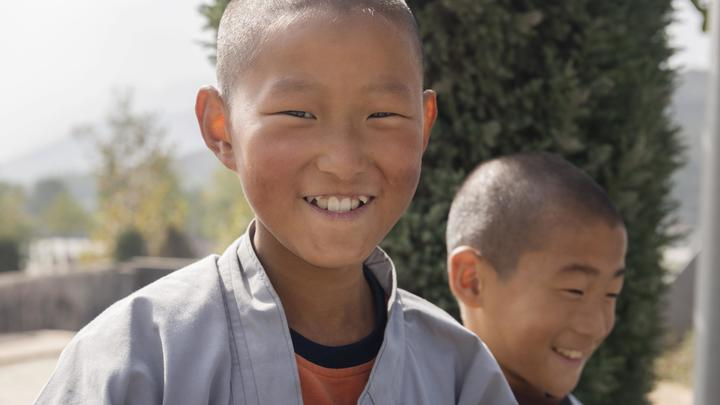 Клиентов китайского KFC заставят улыбаться при покупке еды