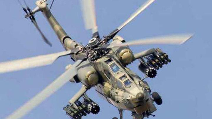 Российские военные испытают секретное изделие 305 в Сирии
