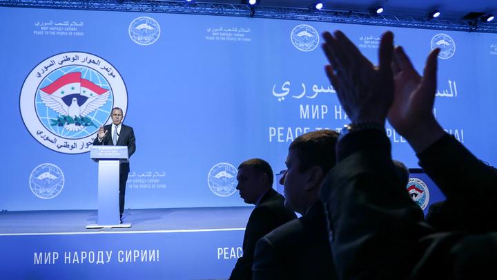 Конгресс в Сочи: Запад будет мстить