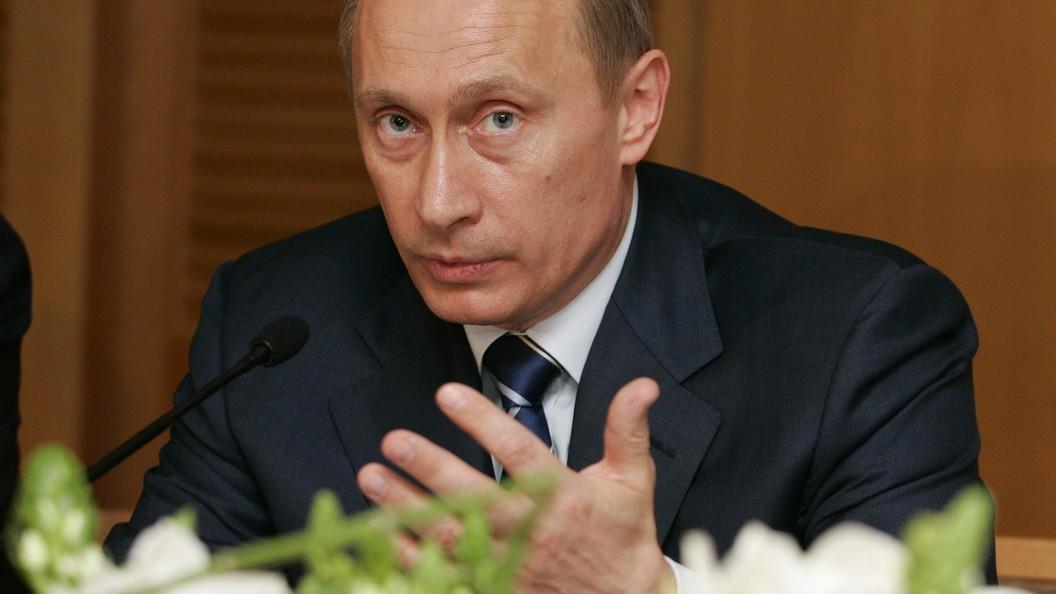 5 речей В.Путина изданы всборнике натайском языке