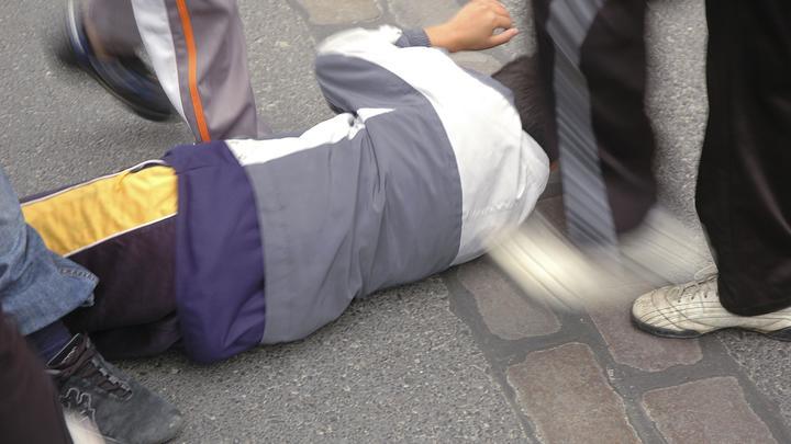 С ноги ударил русского парнишку в лицо: Охранник кавказской национальности решил проучить подростка по-своему