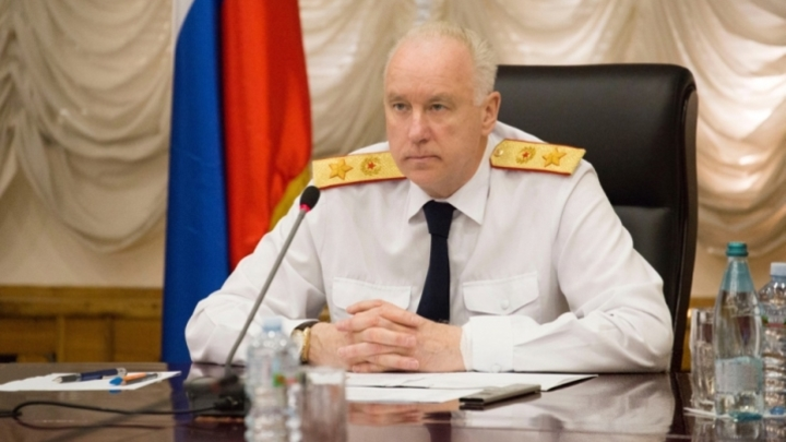 Жительница Кузбасса пожаловалась главе Следственного комитета России на невыплату зарплаты