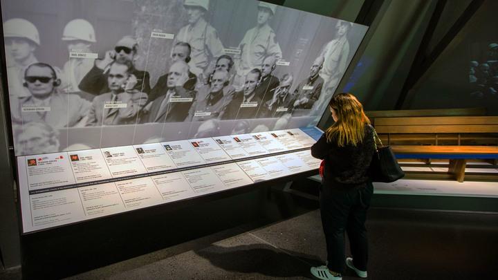 Заказчики войны спасли Гитлера: Главные загадки Нюрнбергского процесса