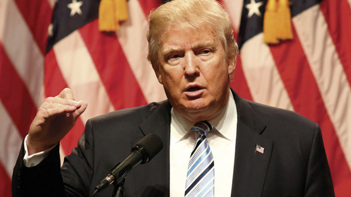 Трамп объявил о борьбе с внешним долгом. Кому это выгодно?