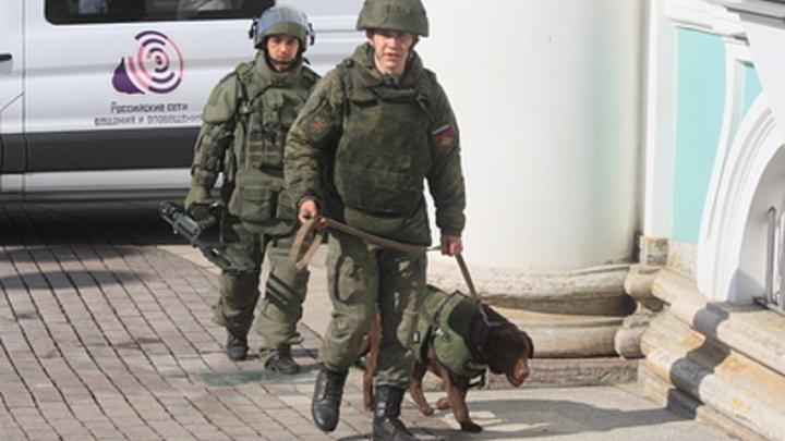 В Самаре эвакуировали школу №109: работают взрывотехники