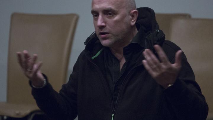"""Прилепин нашёл """"бедросовское"""" объяснение коронавируса: """"Если у нас тут не начнётся кошмар"""""""