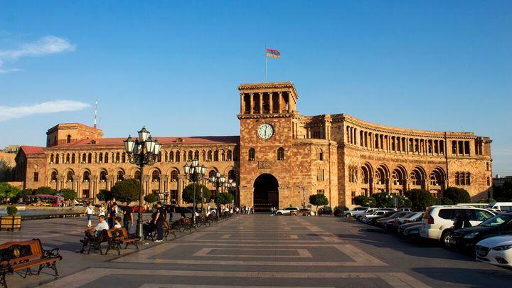 Gallup International Association опубликовал итоги опросов перед выборами в Армении
