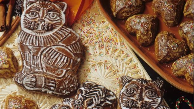 Сладкое достояние культуры: Тульский пряник внесут в список наследия ЮНЕСКО