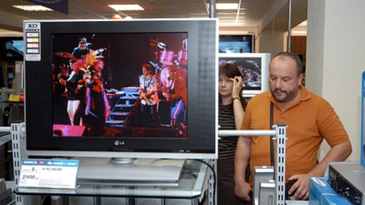 В Курганской области мошенники зарабатывают на цифровом телевидении