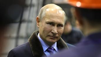 Нужно быть реалистами: Путин дал школьникам мотивирующий совет
