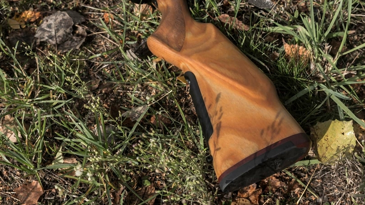 Охота на кабанов закончилась убийством главы УФСИН в Забайкалье